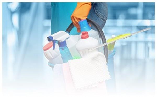 Sprzątanie lokali usługowych