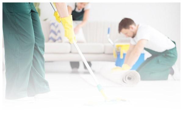 Sprzątanie domów