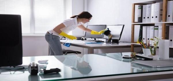 Sprzątanie firm